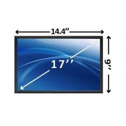 """17.0"""" Дисплей матрица за ACER ASPIRE 7720"""