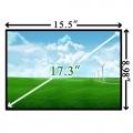 "17.3"" LCD дисплей / матрица  CLAA173UA01A"