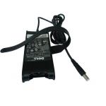 Захранващ адаптер Dell PA-12 65W 19.5V 3.34A central pin