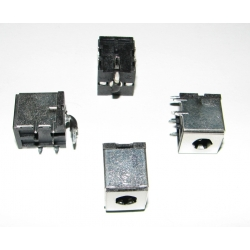 Букса DC Power Jack PJ008 TOSHIBA Satellite A35 A10 A60 A65 A15 P30