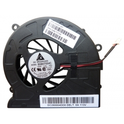 Вентилатор за HP DV7 DV7-1000 DV7-1100 DV7-1200 Series
