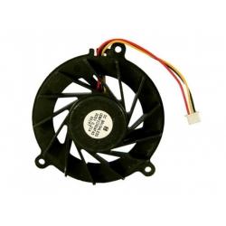 Вентилатор за ASUS A3 A6 A8 A6000 F3 F8 Z91V Z99J W3 3pin