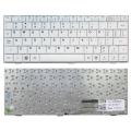 Клавиатура за ASUS EEE PC 700 701 900 901 EEE PC 4G Бяла