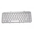 Клавиатура за Dell Inspiron 1420 1520 1521 1525 1526 1540 1545 Silver