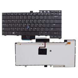 Клавиатура за Dell Latitude E5400 E5500 E6400 E6500 с подсветка