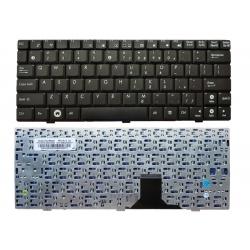 Клавиатура за ASUS EEE PC 1000 1000H 904HA 905 Черна