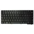 Клавиатура за Samsung NC10 NC110 N130 Черна