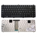Клавиатура за HP Compaq 6530 6530s 6535s 6730 6730s 6735s 6531s Black