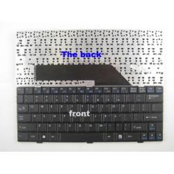 Клавиатура за MSI Wind U90 U100 U110 U120 U130