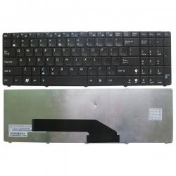 Клавиатура за ASUS K50 K60 K70 F52 P50 Series с кирилица