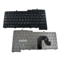 Клавиатура за Dell Inspiron 1300 B120 B130 Latitude 120L Черна