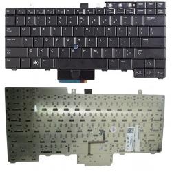 Клавиатура за Dell Latitude E5400 E5500 E6400 E6410 E6500 с pointing stick