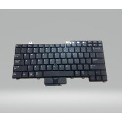 Клавиатура за Dell Latitude E5400 E5500 E6400 E6410 E6500 с pointing stick CH
