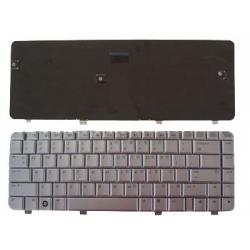 Клавиатура за HP Pavilion dv4 dv4-1000 dv4-2000 Сребриста
