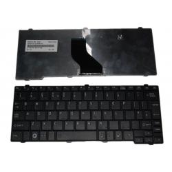 Клавиатура за Toshiba NB200 NB205 NB300 black