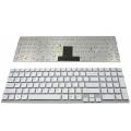 Клавиатура за Sony VPC-EB series White