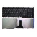 Клавиатура за Toshiba Satellite C650 C660 L650 L655 L670 L675 L670D L675D