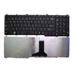 Клавиатура за Toshiba Satellite L500 L505 Black