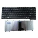Клавиатура за Toshiba Satellite C600 C600D C640 C645 L600 L630 L635 L640 L645 Black