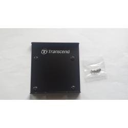 """Transcend SSD Преходник Брекет Адаптер за 2.5"""" към 3.5"""""""